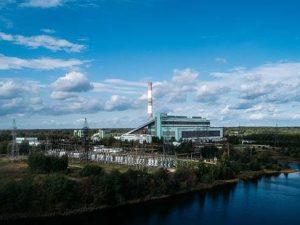 На Смоленской ГРЭС проходит ремонтная кампания
