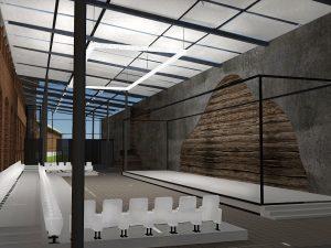 В одной из башен Смоленской крепостной стены может появиться выставочный центр