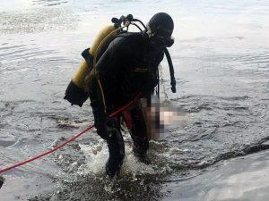 Утонувшая под Смоленском девочка пошла купаться без ведома родителей
