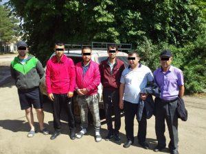 Под Смоленском на границе задержали 60 иностранцев