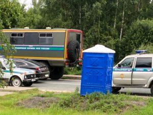 Автовокзал уточнил ограничения при поездках из Смоленска в Белоруссию