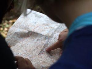 В Смоленске завершились поиски пропавшей женщины