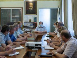 В Смоленской области объявили набор «продюсеров впечатлений»