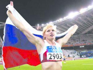 Смоленские олимпийские историй