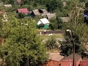 В Смоленской области под колесами электровоза погиб 85-летний мужчина