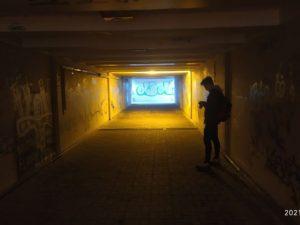 В Смоленске откроется станция виртуального метро