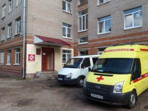 Двое — в больнице. Стало известно о пострадавших в жесткой аварии в Смоленске
