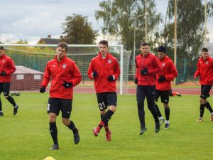 ФК «Смоленск» оштрафовали и запретили регистрировать новичков