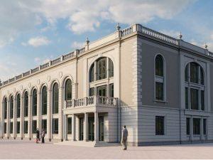 В Смоленске построят органный зал. Без затрат из бюджета