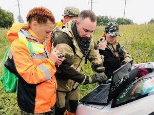 Под Смоленском завершили поиски 51-летней женщины