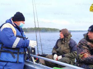 Смоленские спасатели инспектируют водоемы региона