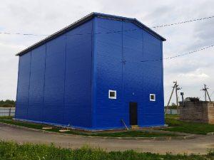 «Смоленскэнерго» обеспечило электроснабжение станции обезжелезивания воды в г. Велиже