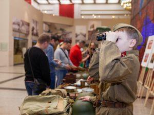 В Музее Победы представят найденные в Смоленской области реликвии времен войны
