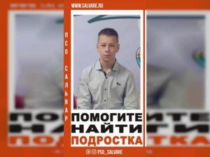 В Смоленске завершили поиски 12-летнего школьника