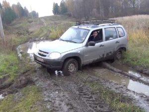 В Смоленской области угонщик попросил полицию помочь ему с похищенным авто