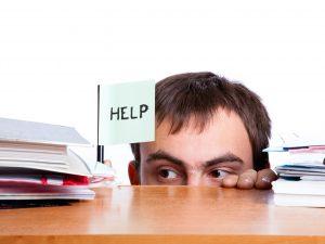 Почему человек боится уйти с работы и начать свой бизнес?