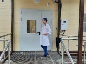 В Смоленской области открылись ещё два сельских фельдшерско-акушерских пункта