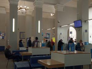 Роспотребнадзор прокомментировал возможные ограничения в почтовых отделениях Смоленской области