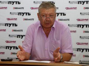 Смоленский областной суд смягчил наказание Николаю Колпачкову
