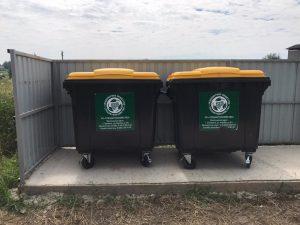 Районы Смоленской области получат региональные субсидии на обновление мусорных контейнеров