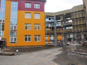 Суд отклонил апелляцию арестованного подрядчика строительства школы в Смоленске